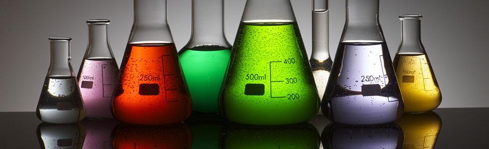 Gases de Laboratório